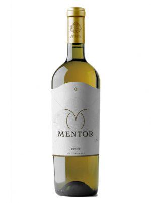 Sauvignon Blanc + Traminer – Mentor