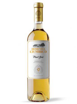 Pinot Gris – Domeniul Ciumbrud