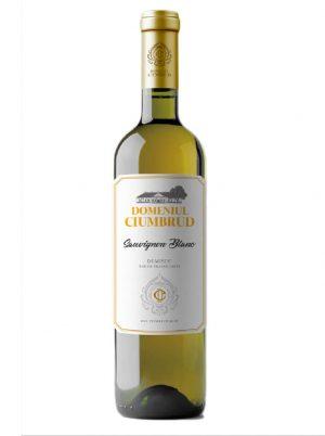 Sauvignon Blanc – Domeniul Ciumbrud