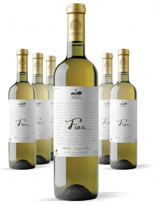 Pachet 5+1 Fior Sauvignon Blanc & Pinot Gris