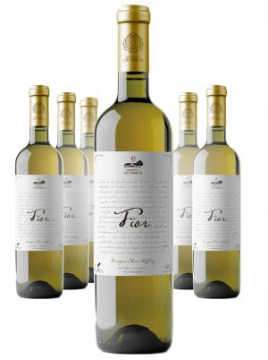 Pachet 5+1 Fior Sauvignon Blanc & Riesling