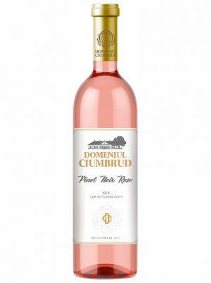 Pinot Noir Rose – Domeniul Ciumbrud