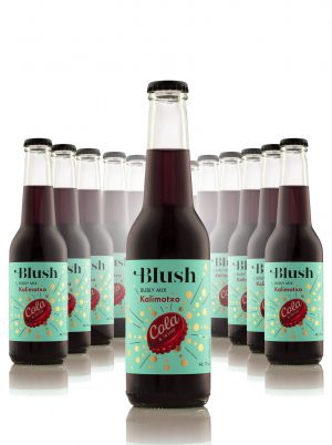 Promo Blush Kalimotxo 9+3 GRATIS